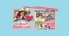 Digital Scrapbooking Software review