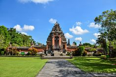 Bali The Island Of a Thousand Temples - Tanah Ayun Temple Temples, Us Travel, Bali, Sidewalk, Island, Holiday, Block Island, Vacations, Holidays
