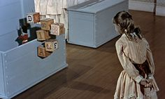 Walt Disney knew that Karen Dotrice (Jane in Mary Poppins) was afraid of flying, so he turned the back of his plane into a candy store so she could play while the seatbelt sign was off.