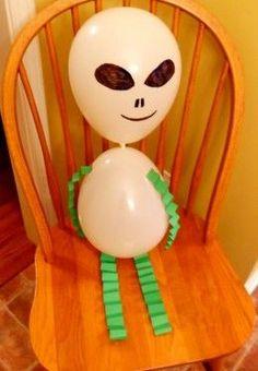Diese Idee ist wirklich toll für die nächste Astronautenparty zum Kindergeburtstag. Danke dafür  Dein blog.balloonas.com     #kindergeburtstag #party #motto #mottoparty #weltraum #galaxy #astronaut