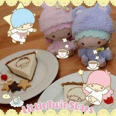 キキララちゃんのかわいいチーズケーキと一緒に楽しい週末を振り返ろう♡    Everyone have a great weekend and be sure to relax and have some yummy treats like this cheesecake♡  Photo taken by Reginamutia on WhatIfCamera  Join WhatIfCamera now :)  For iOS:  https://itunes.apple.com/app/nakayoshimoshimokamera/id529446620?mt=8  For Android :  https://play.google.com/store/apps/details?id=jp.co.aitia.whatifcamera  Follow me on Twitter :)  https://twitter.com/WhatIfCamera  Follow me on Pinterest :)…