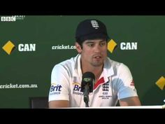 BBC Sport Ashes 2013 2014 Alastair Cook will not quit England captaincy