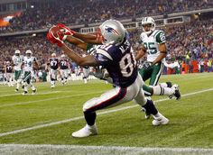 New England Patriots, NFL.     I'm A Huge new England Patriots Fan and I just like watching NFL Football