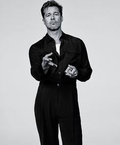 Jennifer Aniston, Angelina Jolie, Brad Pitt Style, Bradd Pitt, Marlon James, Craig Mcdean, T Magazine, The Best Films, Hollywood Actor