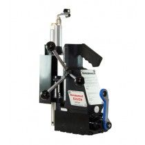 Rotabroach Raven Pneumatic Magnetic Drilling Machine