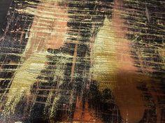 REPLY #paintingleather #handmadeleather