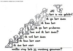 Afbeeldingsresultaat voor ladder i wil do it Coaching, Kids Education, Special Education, Montessori, Art Tutorial, Kids Planner, Visible Learning, School Info, School Ideas