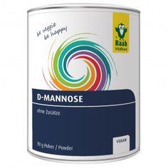 D-Mannose Pulver, 90g