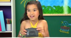 "In a new installment of ""Kids React,"" they take a look at the archaic device that is a Walkman -- and sadly, most of the kids can't make any sense of it. Videos Of Kids, New Viral Videos, Things To Ask Siri, What Happens When You, Kids Shows, Clueless, Make You Feel, In This Moment, Make It Yourself"