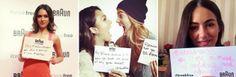 Jessica Alba, Braun, #selfie, #breakfree, www.mauvert.com Break Free, Jessica Alba, Skincare, Selfie, Beauty, Skincare Routine, Skins Uk, Skin Care, Beauty Illustration