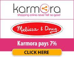 Trending On Karmora - Melissa & Doug