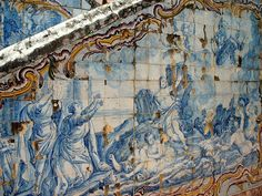 Portuguese Tiles - Azulejos Portugueses | by * starrynight1
