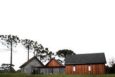 Casa Vila / Arquea Arquitetos