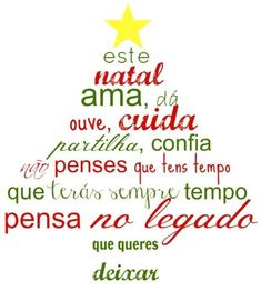 Mensagens de Natal e Frases Natalinas para o Facebook! Merry Christmas And Happy New Year, Happy Holidays, Christmas Time, Christmas Crafts, New Years Decorations, Christmas Decorations, Christmas Verses, Peace Love And Understanding, Lettering Tutorial