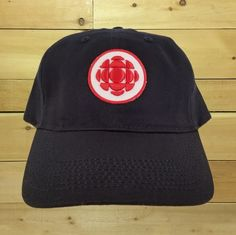 Canada Gay Rainbow Wall Unisex Baseball Cap Outdoor Snapback Caps Adjustable Trucker Caps Dad-Hat