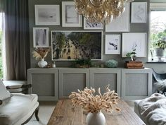 Ikea Hack, Entryway Tables, Gallery Wall, Inspiration, Diy, Furniture, Instagram, Home Decor, Biblical Inspiration