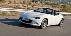 Mazda MX-5 krijgt 1.5-motor met 131 pk - http://www.driving-dutchman.com/mazda-mx-5-krijgt-1-5-motor-met-131-pk/