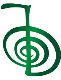 Resultado de imagen de símbolos reiki significado