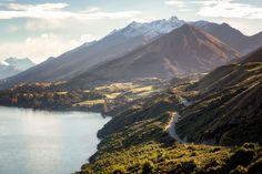 Wildlife, Waterfalls, Fjords And Mountains - 10 Day Itinerary Around New Zealand's South Island - In A Faraway Land Driving In New Zealand, Weather In New Zealand, Fly To New Zealand, New Zealand Beach, New Zealand North, Visit New Zealand, New Zealand South Island, New Zealand Travel, New Zealand Itinerary