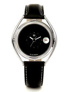 Mr Jones Watches - The New Decider