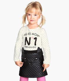 Tu es mon numero un. | H&M US