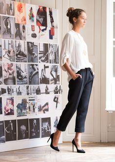 9 пар брюк, которые идеально впишутся в твой летний гардероб