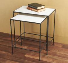 Olero Nesting Tables - Set of 2