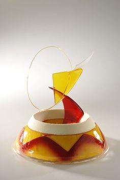 Creations @ Coupe du Monde de la Pâtisserie 2011