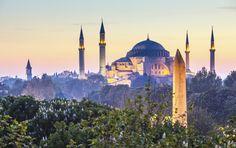 Istambul, Turquia | 53 cidades maravilhosas que todos deveriam visitar pelo menos uma vez