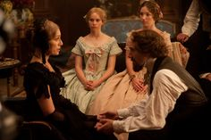 The Invisible Woman, 2013 Ralph Fiennes