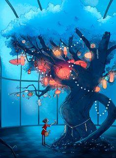 The Art Of Animation, Aurelie Neyret - Aka: Clo
