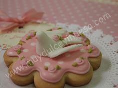 Tarta de Cream Bakery . PRECIOSA PAULA!!!!!!! ERES UNA ARTISTA!!!!!!!