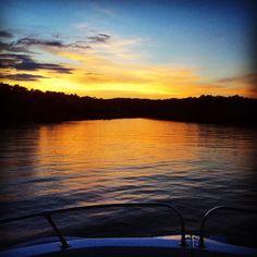 #LakeTravis #sunset #godblesstexas http://ift.tt/1NlLhvg