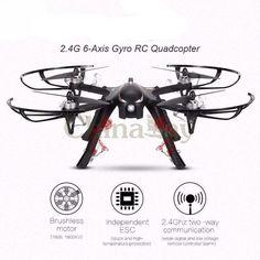 Holy Stone M62 RC Quadcopter RTF Camera 2.4Ghz Drone mini