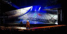 Der Ring des Nibelungen - De Nederlandse Opera, mijn favoriete productie