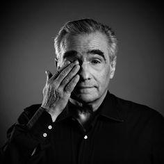 on4top:  Martin Scorsese (Work by Nicolas Guerin)