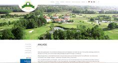 Relaunch  Golfclub Soufflenheim