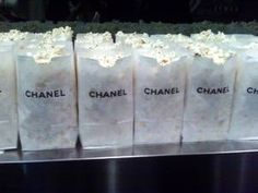 That would be the chicest movie theater