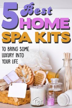 Here are the best home spa kits to bring some luxury into your life. These are my favorite spa kits as they are indulgent, healthy, natural and toxin free. Spa Day At Home, Home Spa, Spa Kits, Foot Soaks, Spa Accessories, Spa Treatments, Diy Beauty, Beauty Tips, Natural Health