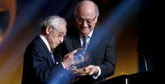 Yılın özel ödülünü japon gazeteci Hiroshi Kagawa aldı.