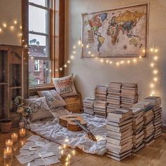 Cozy Nook, Cozy Corner, Budget Home Decorating, Home Libraries, Online Furniture Stores, Furniture Shopping, Book Nooks, Reading Nooks, Discount Furniture