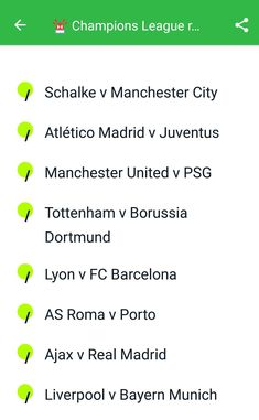 The champions League draw is declared .who will win season's Manchester City, Manchester United, Champions League Draw, Who Will Win, As Roma, Psg, Fc Barcelona, Football Players, Real Madrid