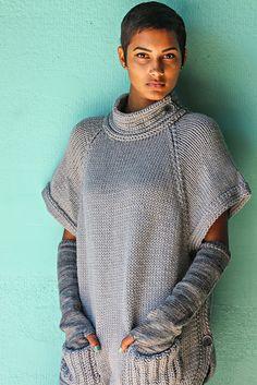 Ravelry: Isadora pattern by Sandi Prosser