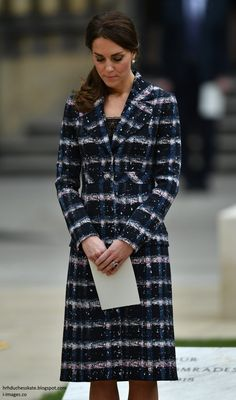 Duchess Kate: Kate in Erdem for 'Away Day' in Manchester