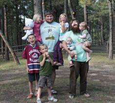 Oak & Oats: Rad Dad Tees Giveaway