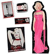 Marilyn Monroe Party Supplies