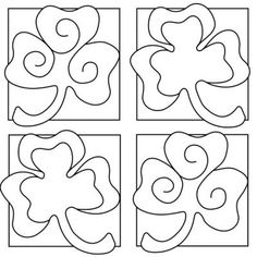 An easy pot of gold coloring page to use as an activity or clip art for St. Description from tipjunkie.com. I searched for this on bing.com/images