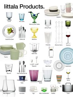 iittala langar í allt Finland Kitchen Colour Schemes, Factory Design, Glass Ceramic, Marimekko, Retro Design, Glass Design, Lassi, Scandinavian Design, Home Deco