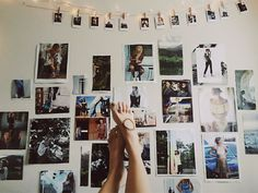 wall inspo  by fpjsmith on Free People