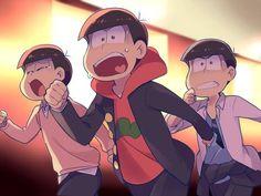 Anime Figures, Anime Characters, Me Me Me Anime, Anime Guys, Laughing And Crying, Ichimatsu, South Park, My Little Pony, Brother